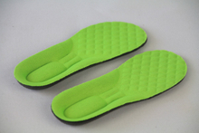 Sports Insoles for Children Latex Foam Insole