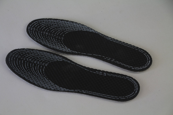 Custom Boot Warmer Inserts Insole with Latex
