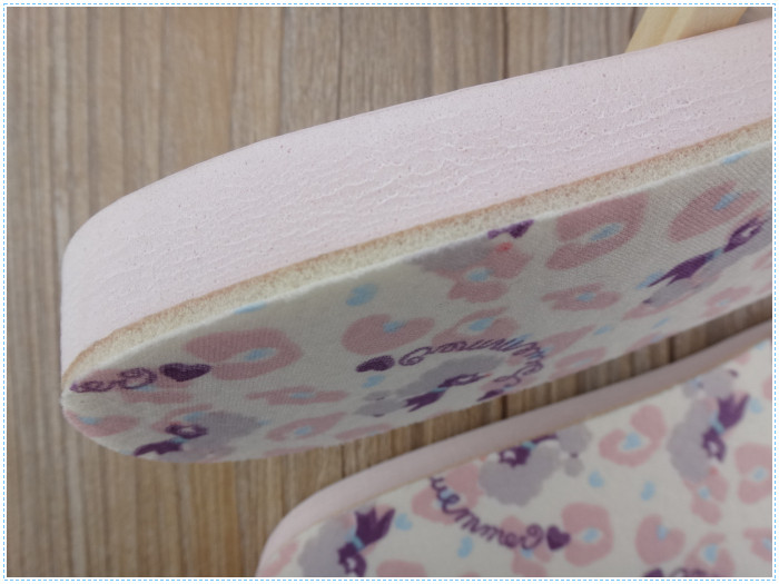 Cute Design Height Increasing Insole Foam Padding for Shoes