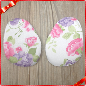 Soft Latex Ball of Foot Cushion Heel Support Inserts
