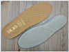 Shock Absorption Leather Insoles for Boots