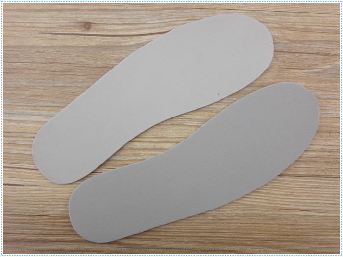 Wholesale Functional Activated Charcoal Insole Deodorization Insole