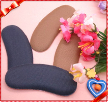 U Shaped Silicone Heel Pad for Shoes