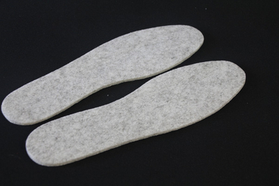 Aluminium Foil Thermal Insole For Cold Winter