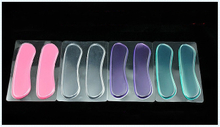 Soft Silicone Gel Inserts for High Heels