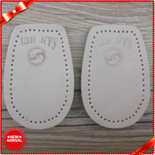 Natutal Calf Leather Insoles for High Heels