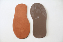 Breathable Latex Insole Replacement Soft Soles Inserts